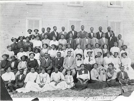 TARRANT COUNTY BLACK HISTORICAL AND GENEALOGICAL SOCIETY COLLECTION